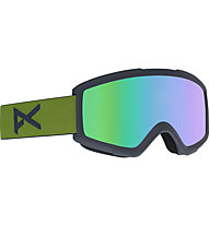 Anon Helix 2.0 - Skibrille, Green