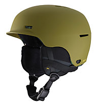 Anon Highwire - Skihelm, Green