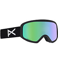 Anon Insight With Spare Lens  - Skibrille - Damen, Black