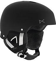 Anon Lynx - casco snowboard - donna, Black
