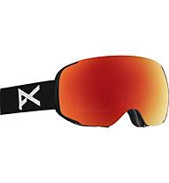 Anon M2 - Skibrille, Black