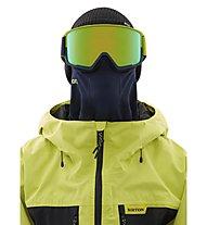 Anon M3 - Ski- und Snowboardbrille, Blue
