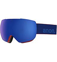Anon MIG MFI - Skibrille, Dark Blue