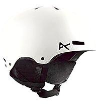 Anon Raider - casco freeride, White