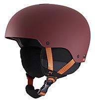 Anon Raider 3 - Skihelm - Herren, Red