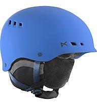 Anon Talan - casco freeride, Blue