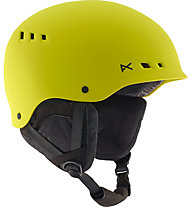 Anon Talan - casco freeride, Yellow
