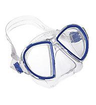 Aqualung Duetto - Taucherbrille, Blue/White