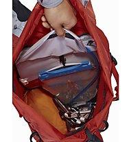 Arc Teryx Alpha AR 35 - Rucksack für Bergsteigen und Klettern, Red