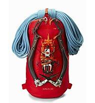 Arc Teryx Alpha FL 40 - Kletterrucksack, Red