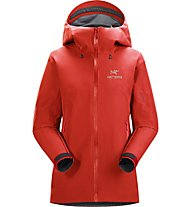 Arc Teryx Beta FL - giacca GORE-TEX® - donna, Red