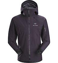 Arc Teryx Beta LT - giacca hardshell con cappuccio - uomo, Black