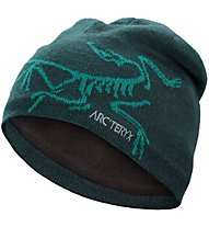 Arc Teryx Bird Head Toque - berretto scialpinismo, Green