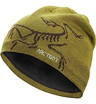 Arc Teryx Bird Head Toque - berretto scialpinismo, Yellow