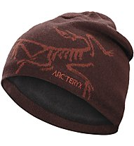 Arc Teryx Bird Head Toque - berretto scialpinismo, Red