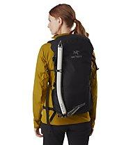 Arc Teryx Brize 25 - zaino escursionismo - donna, Black