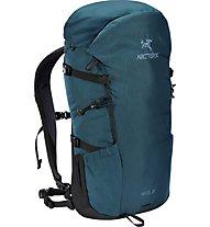 Arc Teryx Brize 25 - zaino escursionismo - donna, Dark Blue