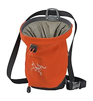 Arc Teryx C80 Chalk Bag - porta magnesite, Orange