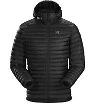 Arc Teryx Cerium SL Hdy M's - giacca piumino - uomo, Black