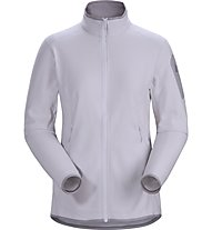 Arc Teryx Delta LT - giacca in pile - donna, White