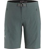 Arc Teryx Gamma LT - pantaloni corti trekking - donna, Dark Green