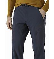 Arc Teryx Gamma MX - pantalone scialpinismo e trekking - uomo, Grey