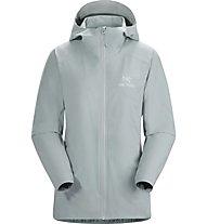 Arc Teryx Gamma SL - giacca softshell - donna, Light Grey
