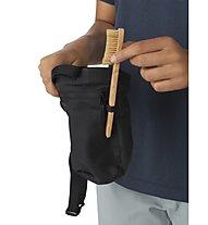 Arc Teryx ION Chalk Bag Small - porta magnesite, Black