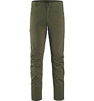 Arc Teryx Konseal - pantaloni trekking - uomo, Dark Green