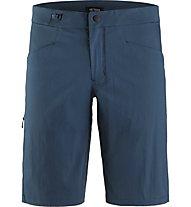 Arc Teryx Konseal Short 11 - pantaloni trekking corti - uomo, Blue