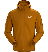 Arc Teryx Kyanite LT - Fleecejacke - Herren, Orange