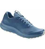 Arc Teryx Norvan ld 2 - scarpe trail running - donna, Light Blue