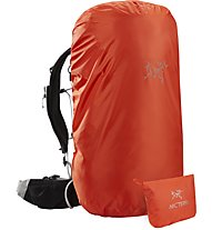 Arc Teryx Pack Rain Cover - Regenhülle, Red