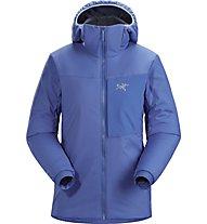 Arc Teryx Proton LT - giacca con cappuccio - donna, Blue