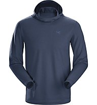 Arc Teryx Remige - Pullover - Herren, Blue