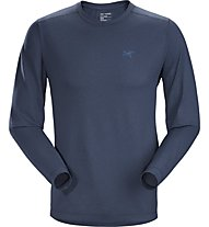 Arc Teryx Remige LS - Shirt Langarm - Herren, Dark Blue