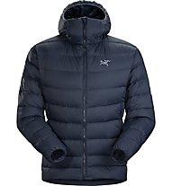 Arc Teryx Thorium AR - giacca imbottita con cappuccio - uomo, Navy