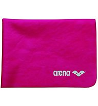 Arena Body Dry II - asciugamano, Pink