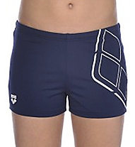 Arena Essentials Jr Shorts - Badehose - Jungs, Blue