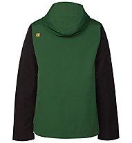 Armada Aspect - giacca sci freeride - uomo, Green/Black