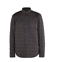 Armada Bryce Insulated gefütterte Midlayer-Jacke für Freeride, Black
