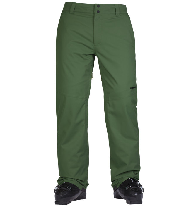 Armada Gateway - Skihose Freeride - Herren, Green