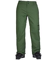 Armada Gateway - pantaloni sci freeride - uomo, Green