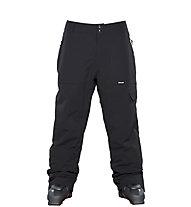 Armada Nelway Pants, Black
