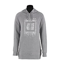 Armada Parker Pullover Hoody (2014), Heather Gray