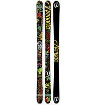 Armada THall FS Set: Ski+Bindung