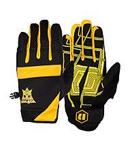 Armada Throttle Pipe Glove, Gold