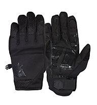 Armada Throttle Pipe Glove, Black