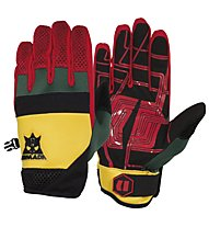 Armada Throttle Pipe Glove - Guanti da Sci, Rasta