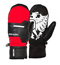 Armada Tremor Mitt (2014), Red